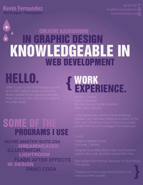 40 Creative Resume Designs You\u0027ll Want To Steal in 2016 resumes - Resume Now Customer Service