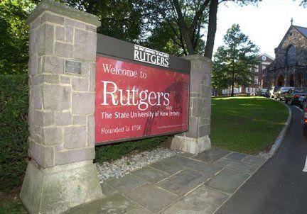 Rutgers admission essay 2013