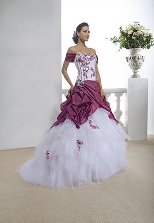 Robe De Mariée Annie Couture Avisée Robe De Mariee Caleche