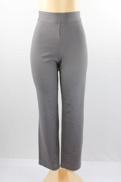 24W plus size skinny leg stretch pant Pull On INC International Concepts NWT
