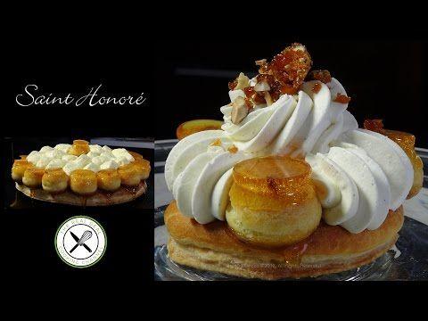 paris-brest gâteau recipe – bruno albouze – the real deal
