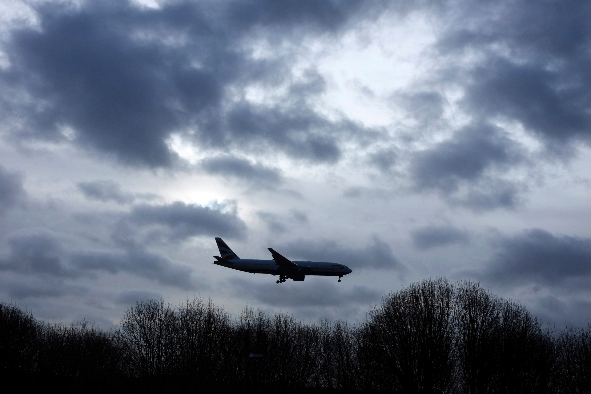 London's Gatwick Airport reopens; drone suspects