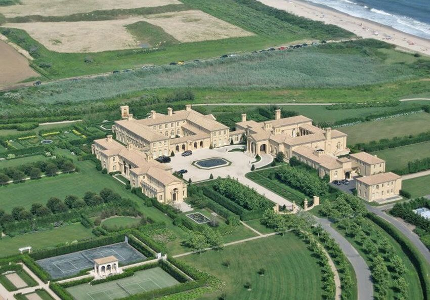 The List Of The Most Expensive House In The World Expensive