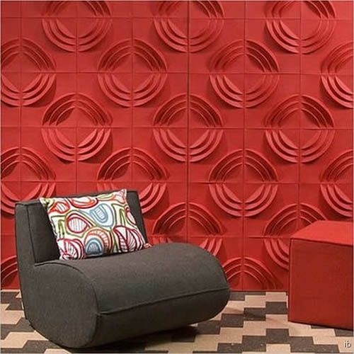 decorative 3d wall panels adding dimension to empty walls and modern interiors empty wall modern interiors and 3d wall panels