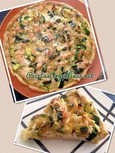 Image Result For Receta Tarta C De Espinaca Y Zapallitos