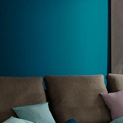 Trendfarbe Deep Schoner Wohnen Farbe Schoner Wohnen Farbe Schoner Wohnen Trendfarbe Schoner Wohnen