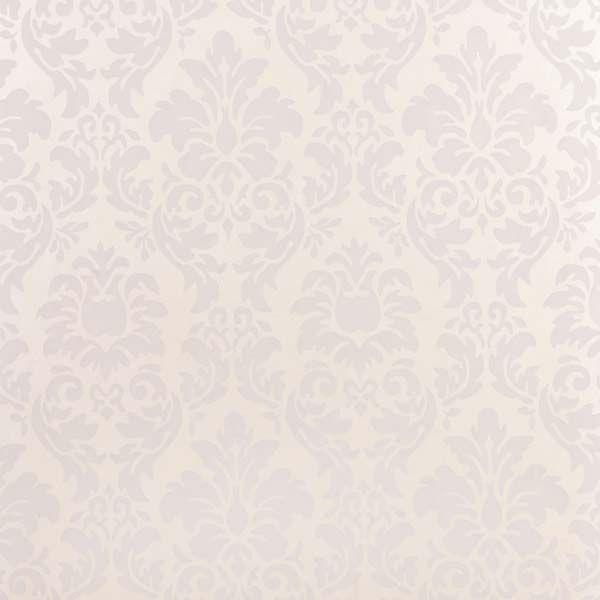 Papel De Parede Floral Branco Leroy Merlin Papel De Parede