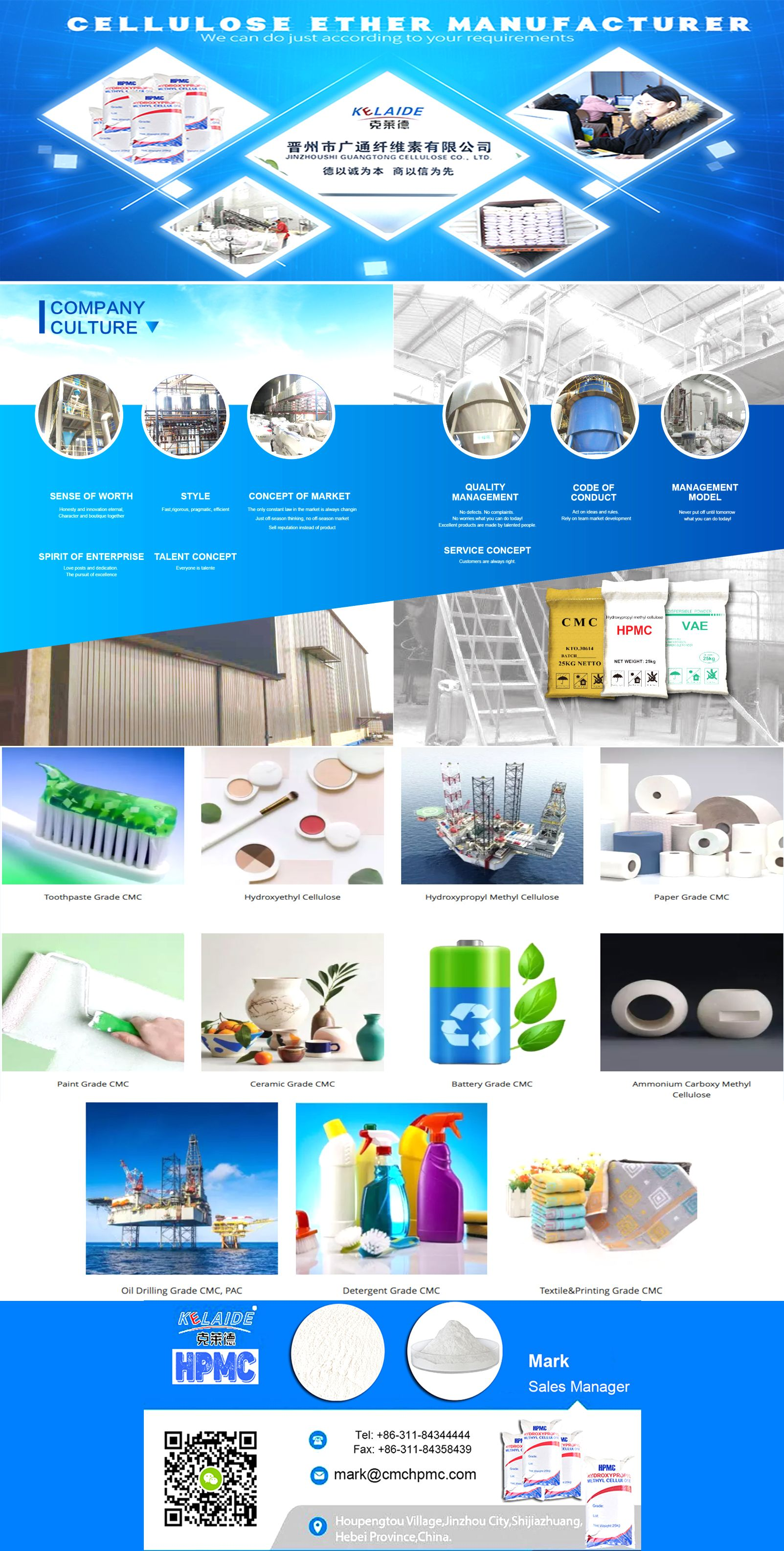 Hpmc Cmc Vae Hps Wall Putty Construction Material Additive Company Culture Construction Materials Construction