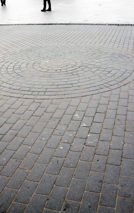 50 Brick Patio Patterns, Designs and Ideas | Brick patios, Bricks ...