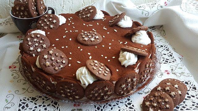 51 Idee Su Pan Di Stelle Dolci Ricette Torte