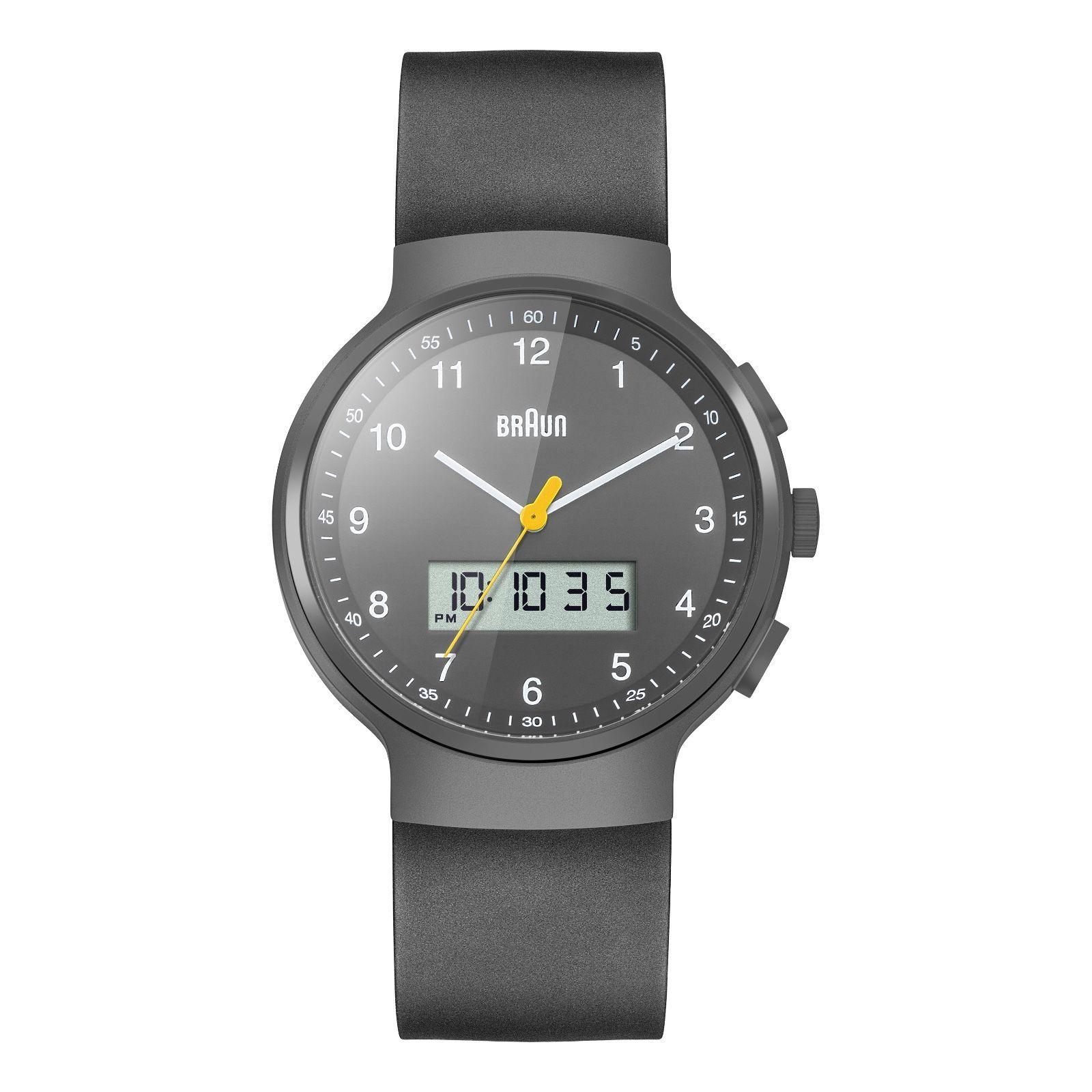 Braun Herren Bn0159 Klassische Uhr Mit Kautschukband Gygyg 66564 Neu Ovp Ebay Klassische Uhr Braun Werden Uhren