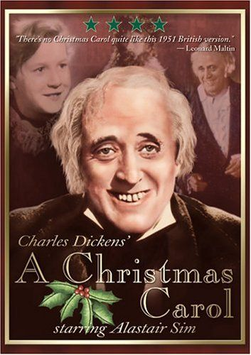a christmas carol original bw version vci entertainment httpwwwamazoncomdpb00000jt8zrefcm_sw_r_pi_dp_uu1oub0wd3vw2 - British Christmas Movie
