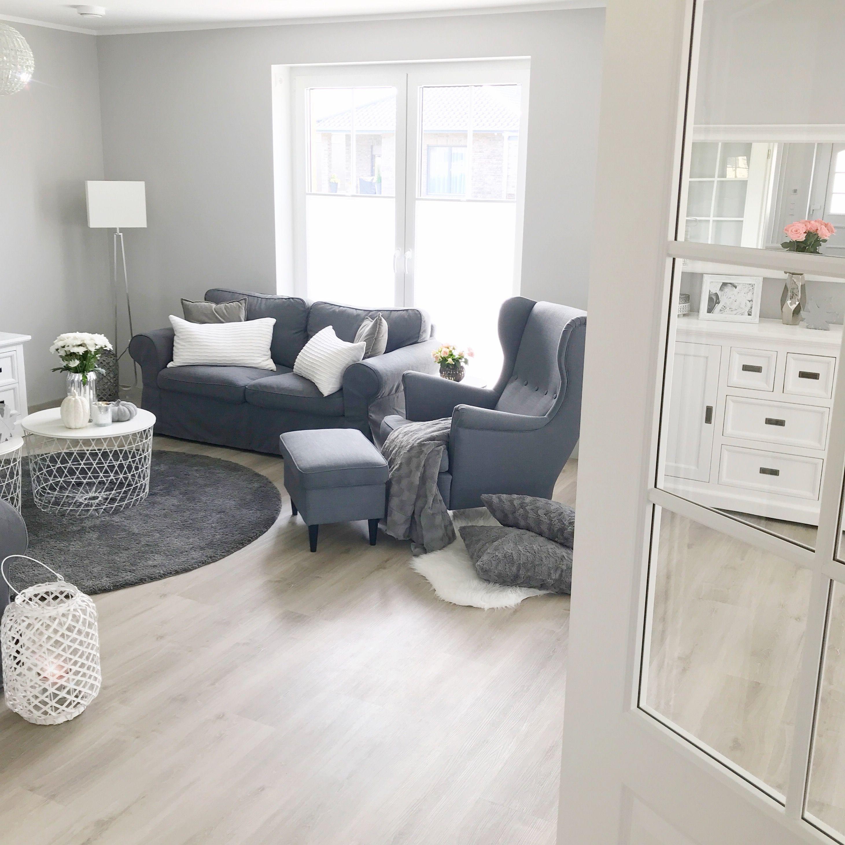 Instagram Wohn Emotion Landhaus Wohnzimmer Livingroom