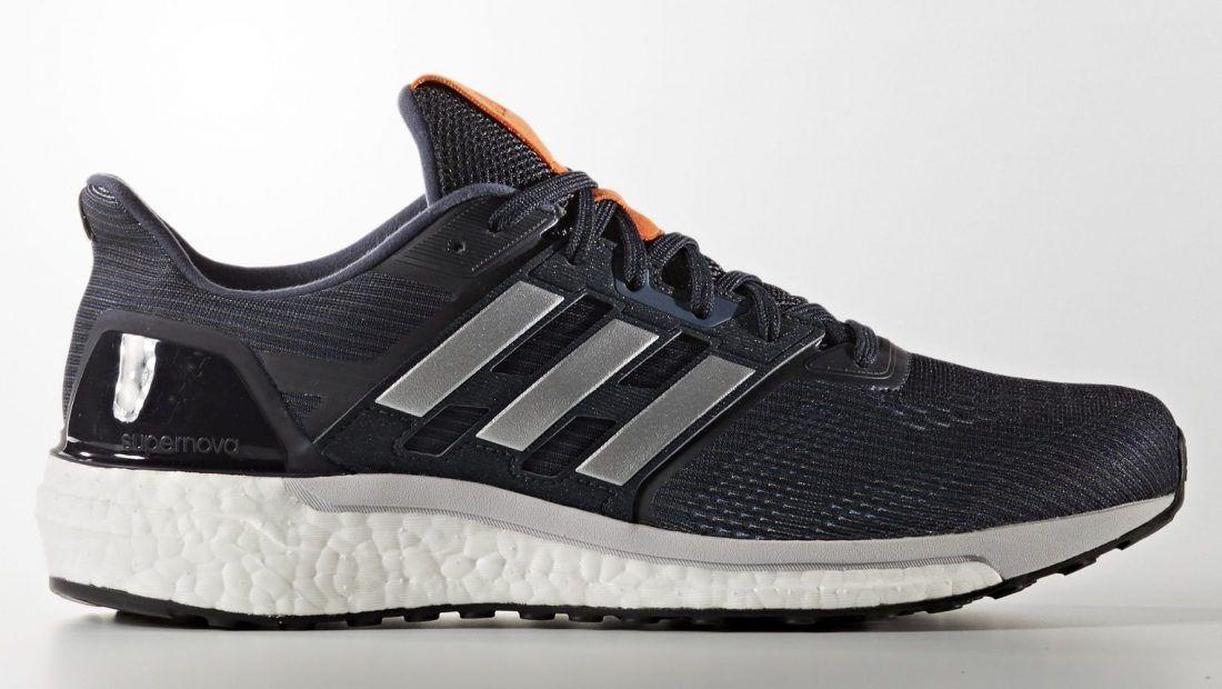Estas zapatillas de running Adidas Supernova Glide 9 pensadas para  corredores de pisada neutra, nos aportan cambios en la serie de las  Supernova Glide y no ...