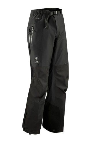 Arcteryx Beta Ar Pant Men S Black Small Arc Teryx Https Www Amazon Com Dp B00dr0g9j6 Ref Cm Sw R Pi Dp X 7sgmyb2wjr Best Hiking Pants Survival Gear Clothing