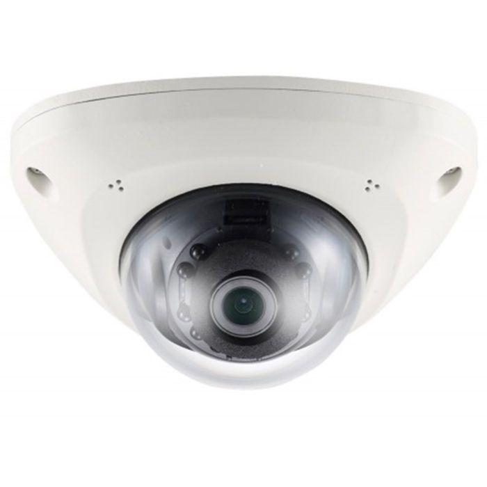 2MP Network IP IR Bullet Camera Samsung SNO-L6013R .