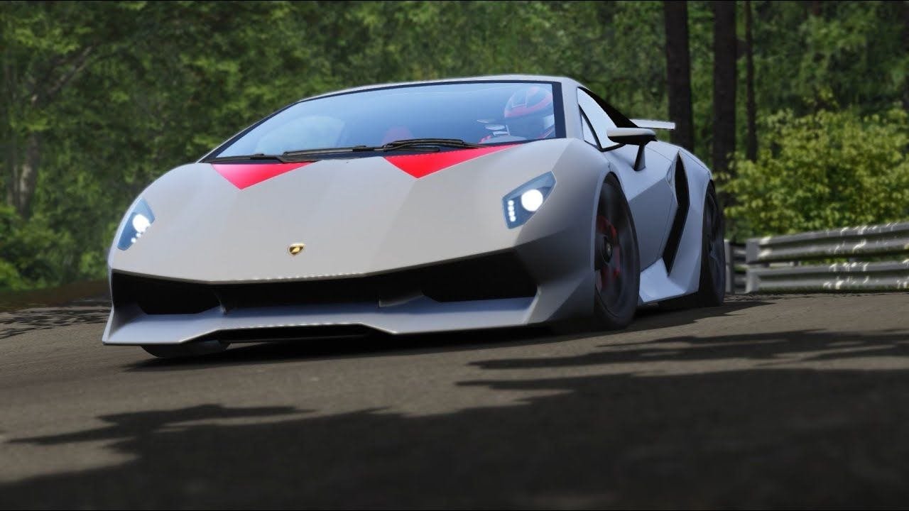Pin em Virtua Sports Cars