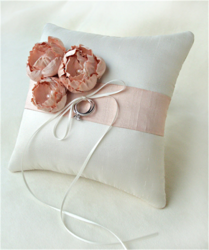 Pin By Faridah On Ring Pillows Ring Pillow Wedding Diy Wedding