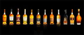 Explore Our Whiskies