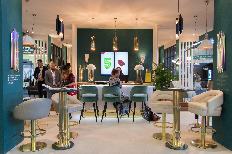 Maison Valentina Brings Luxury To Maison Et Objet Top