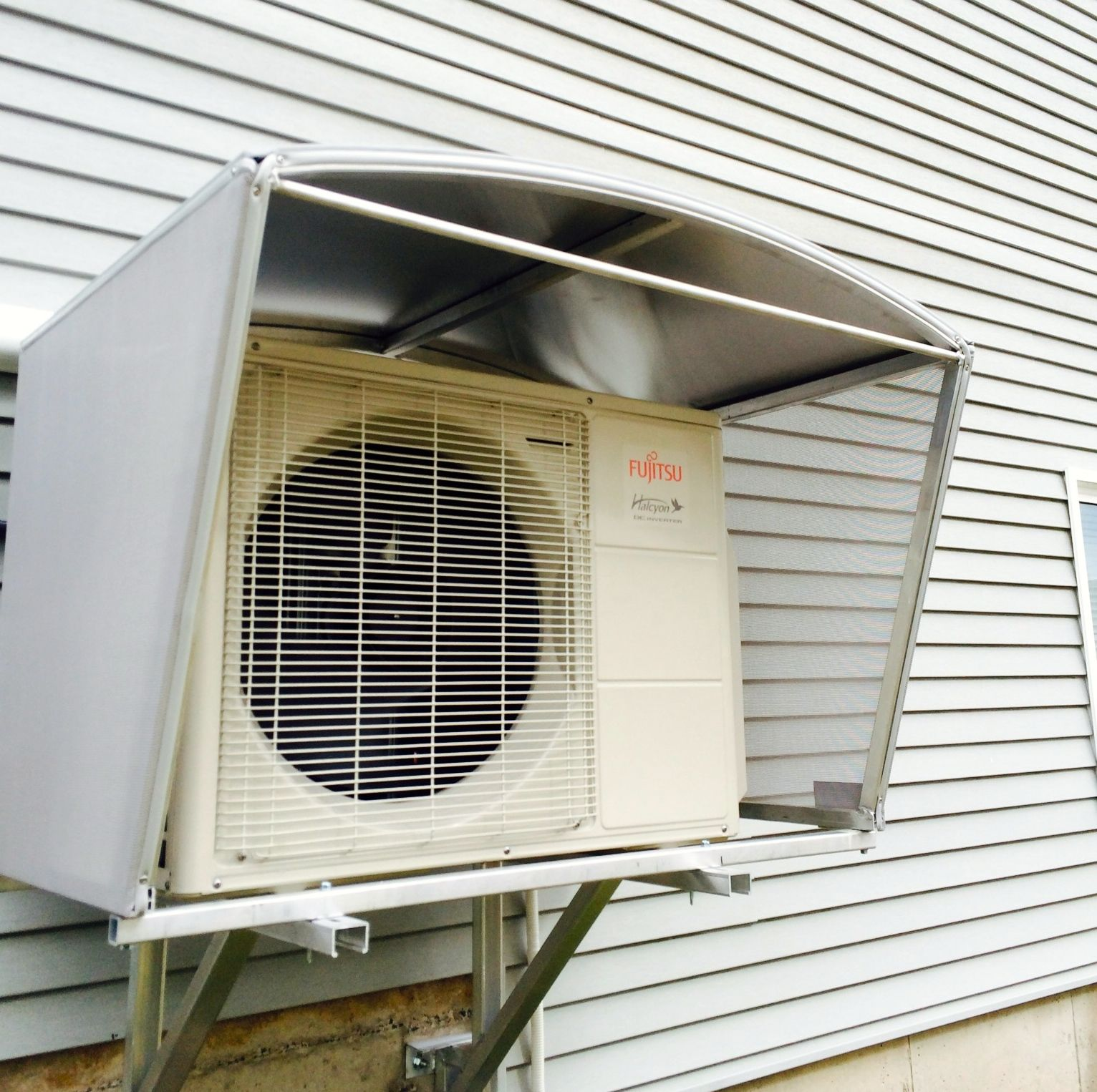 AIRSOURCE HEAT PUMPS These Systems Deliver Economical