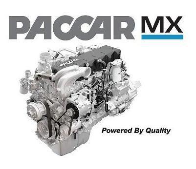 Paccar Engines Truck Technology Engineering Peterbilt Trucks Kenworth Trucks