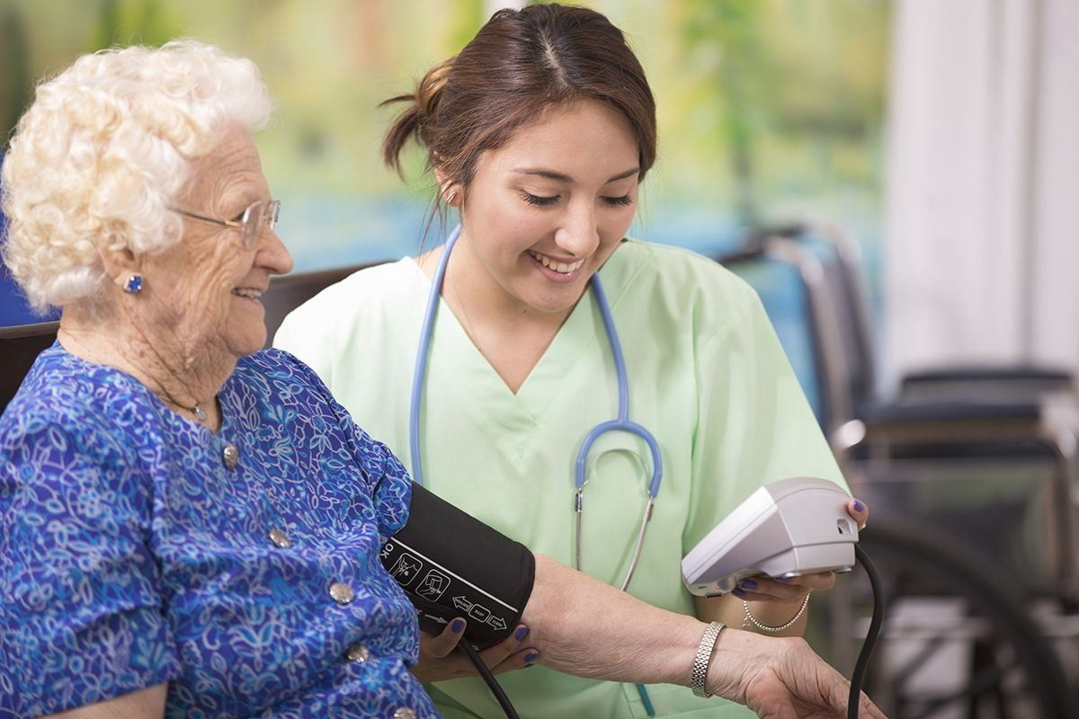 Pin on home care for elderly