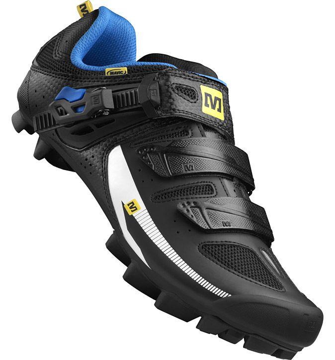 2015 Mavic Rush Spd Track Cycling Shoes Cycling