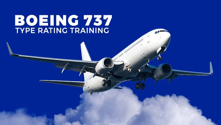 Boeing 737 CL+NG Type Rating | Offers | Aviation training, Aircraft