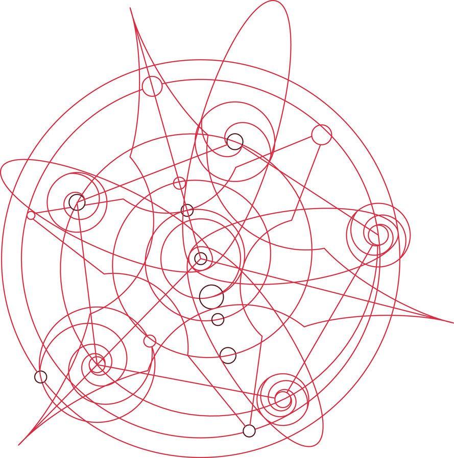 Fma Transmutation Circle Its Properties It Produces A Sanguine