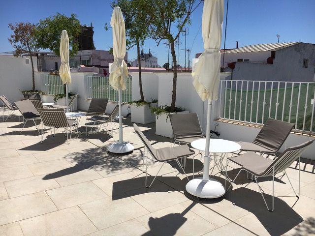 isimar feeling mediterranean in seville hotel fernando iii