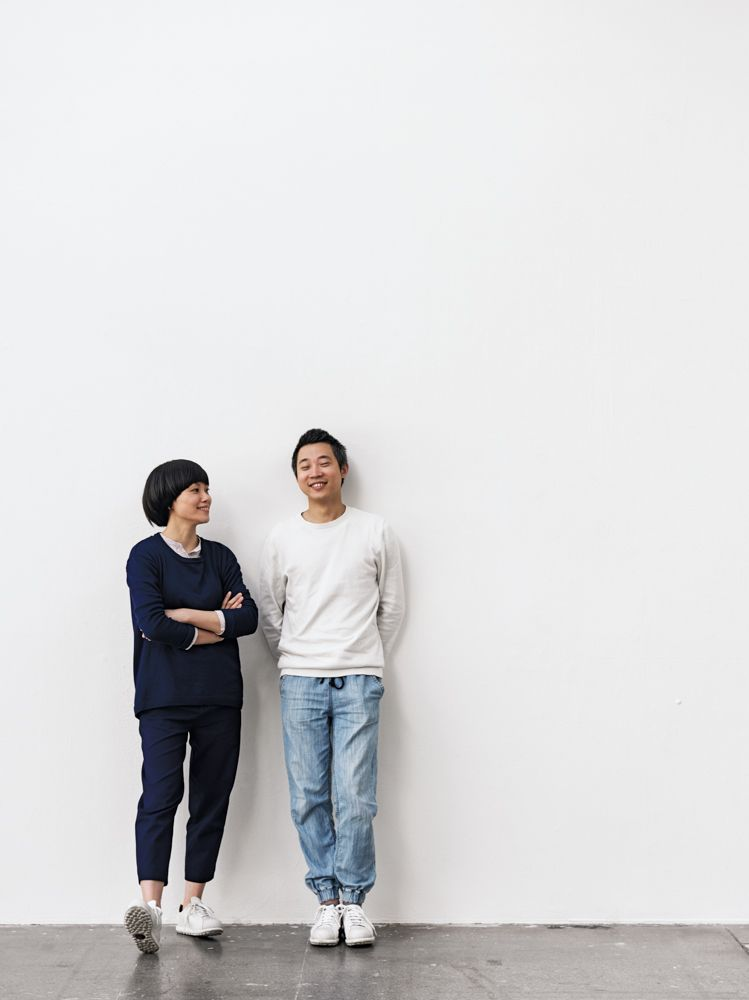 We spent a day with Afteroom founders Hung-Ming Chen and Chen-Yen Wei to learn about their working process, their home life and how their folks influenced their careers. Continue reading →