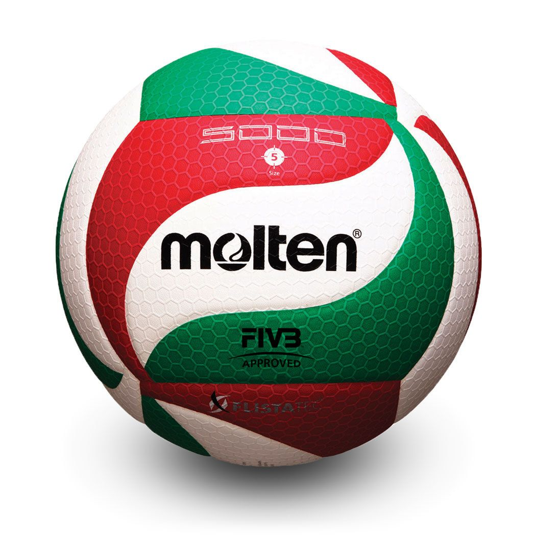 Flistatec Fivb Approved Volleyball Molten Usa Molten Volleyball Volleyballs Volleyball