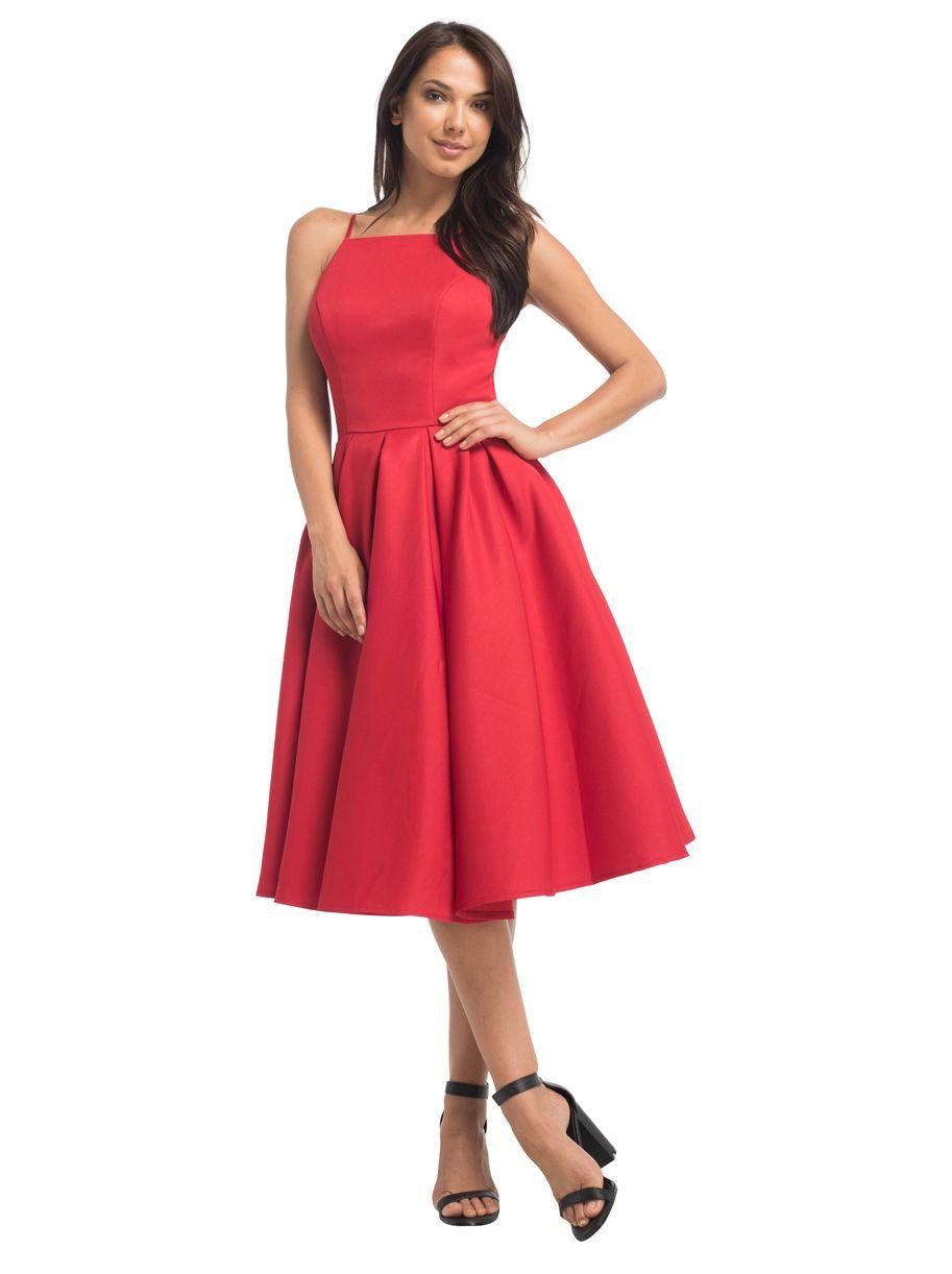 Chi Chi Amity Dress - chichiclothing.com | Robes | Pinterest