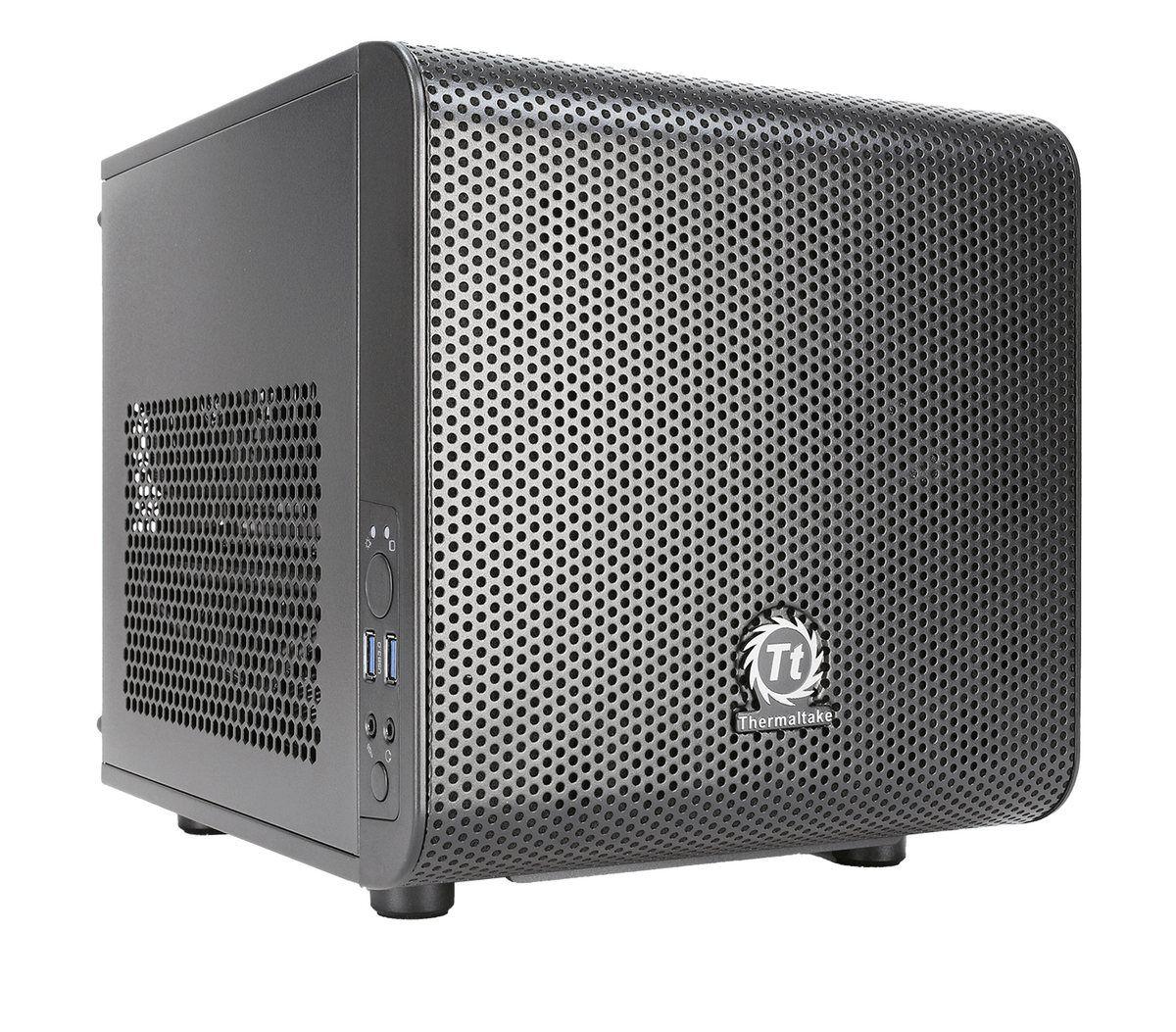 Advanced Gaming I54-156 Gaming-PC (Intel Core i5, GTX 1650, 16 GB RAM, 500 GB SSD, Luftkühlung)
