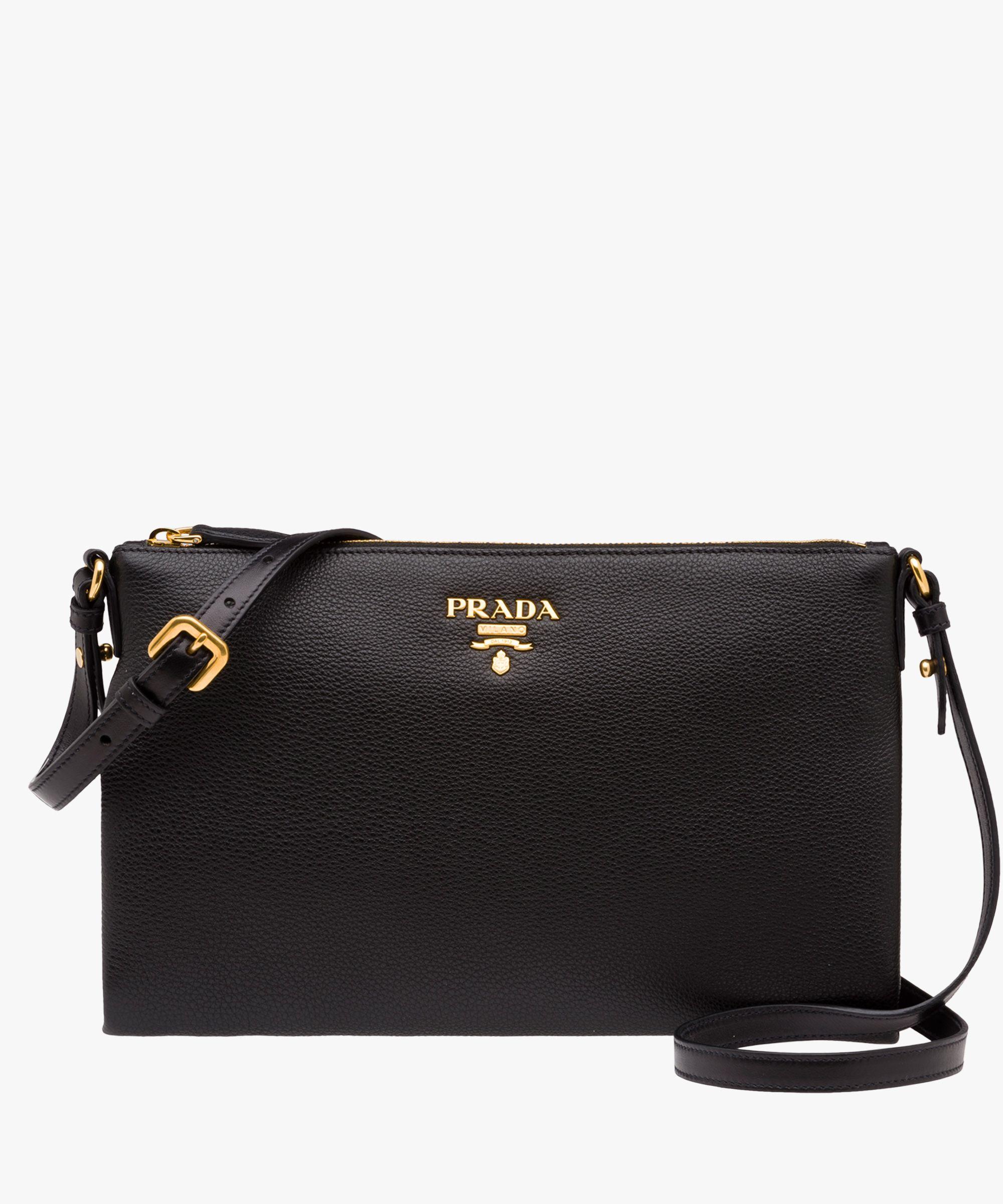 b1f296187365 Prada Shoulder Bag