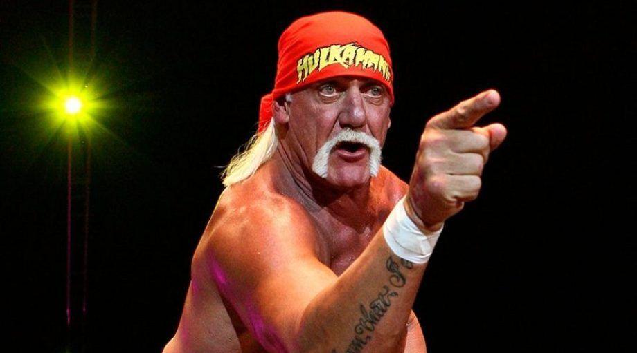 Wwe Reportedly Bringing Hulk Hogan For Wrestlemania 35 Weekend
