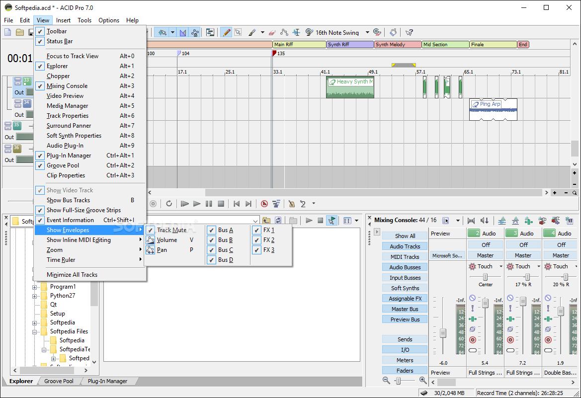 Progdvb professional edition 6.72.2 final x86 h33t