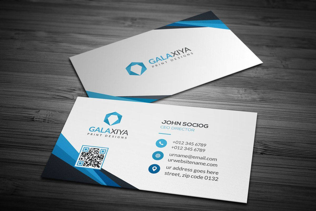 Modern Corporate Business Cards Business Cards Creative Create Business Cards Corporate Business Card
