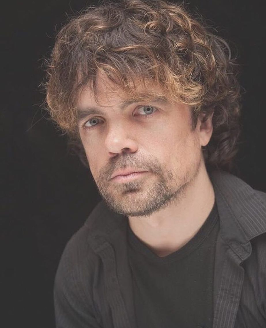 """Peter Dinklage Tyrion in """"Game Of Thrones"""". Image by PopularImages."""