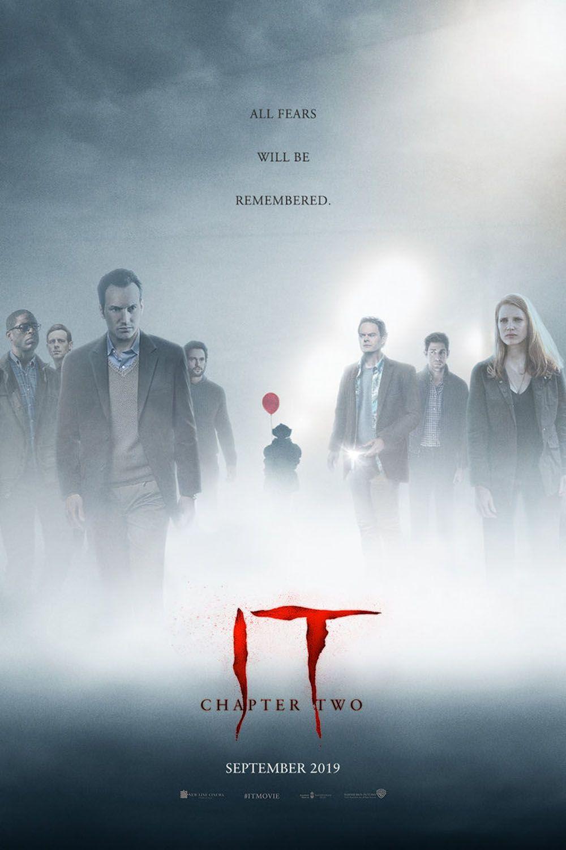 It Chapter Two 2019 Watch Movie Online Free Hd It Chapter Two 2019 Movie Online It Chapter Upcoming Horror Movies Scary Movies Upcoming Movies