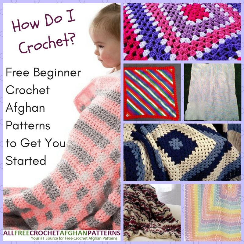 How Do I Crochet?\