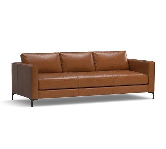 Jake Leather Sofa Leather Sofa Leather Loveseat Best Leather Sofa