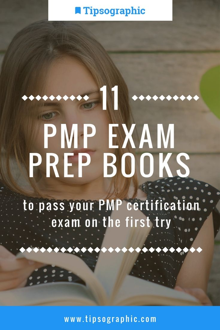 Top 11 pmp certification books project management pmp exam prep the best pmp exam prep books to pass your pmp certification exam on the first try xflitez Choice Image