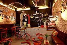 Resultado de imagem para decoracion de cafeterias peque as - Decoracion de cafeterias pequenas ...