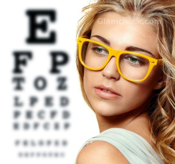 trendy specs frames  Sexy Eyewear for Women