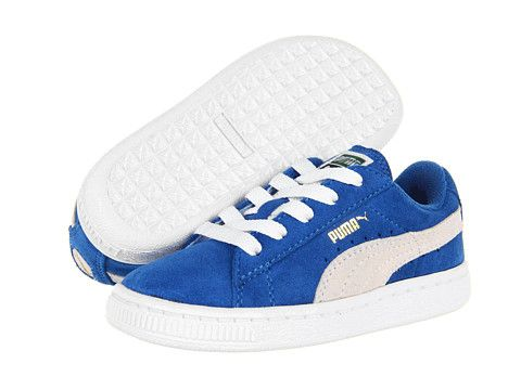 Puma Kids Suede (Infant/Toddler/Youth)