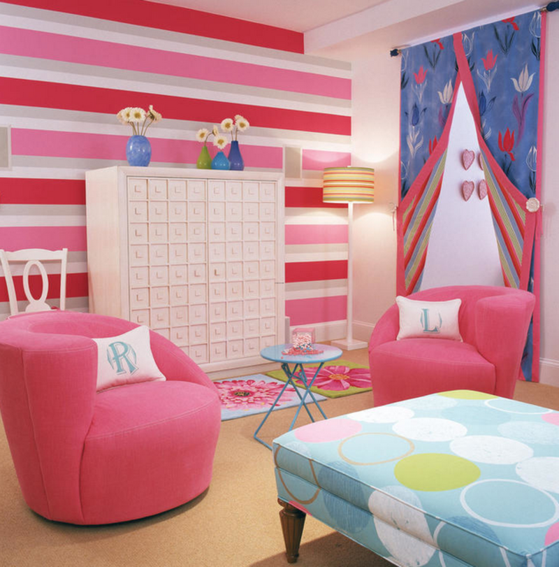 Bon 50 Cute Teenage Girl Bedroom Ideas