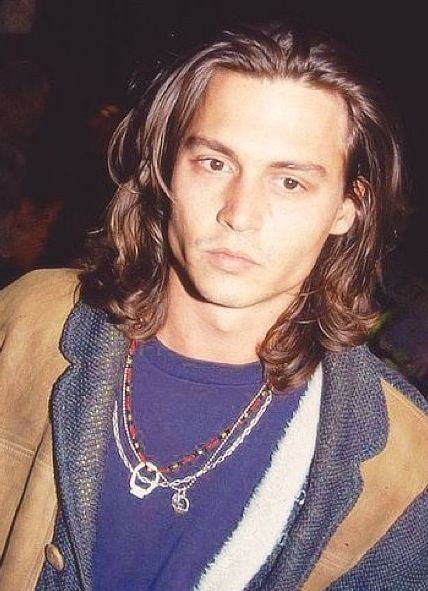 Old School Johnny Hollywood Young Johnny Depp Johnny