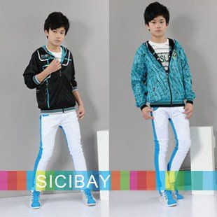 0f57cba81a0f Aliexpress.com   Buy Boys Jackets Spring  Autumn Wear Cool Boys ...